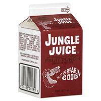Jungle Juice Carton