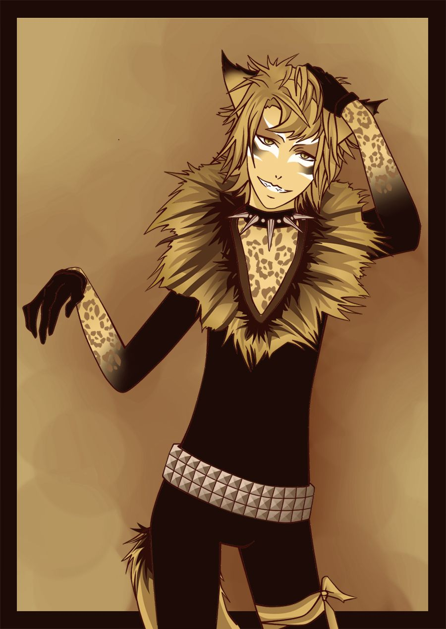 Rum Tum Tugger Meow by on
