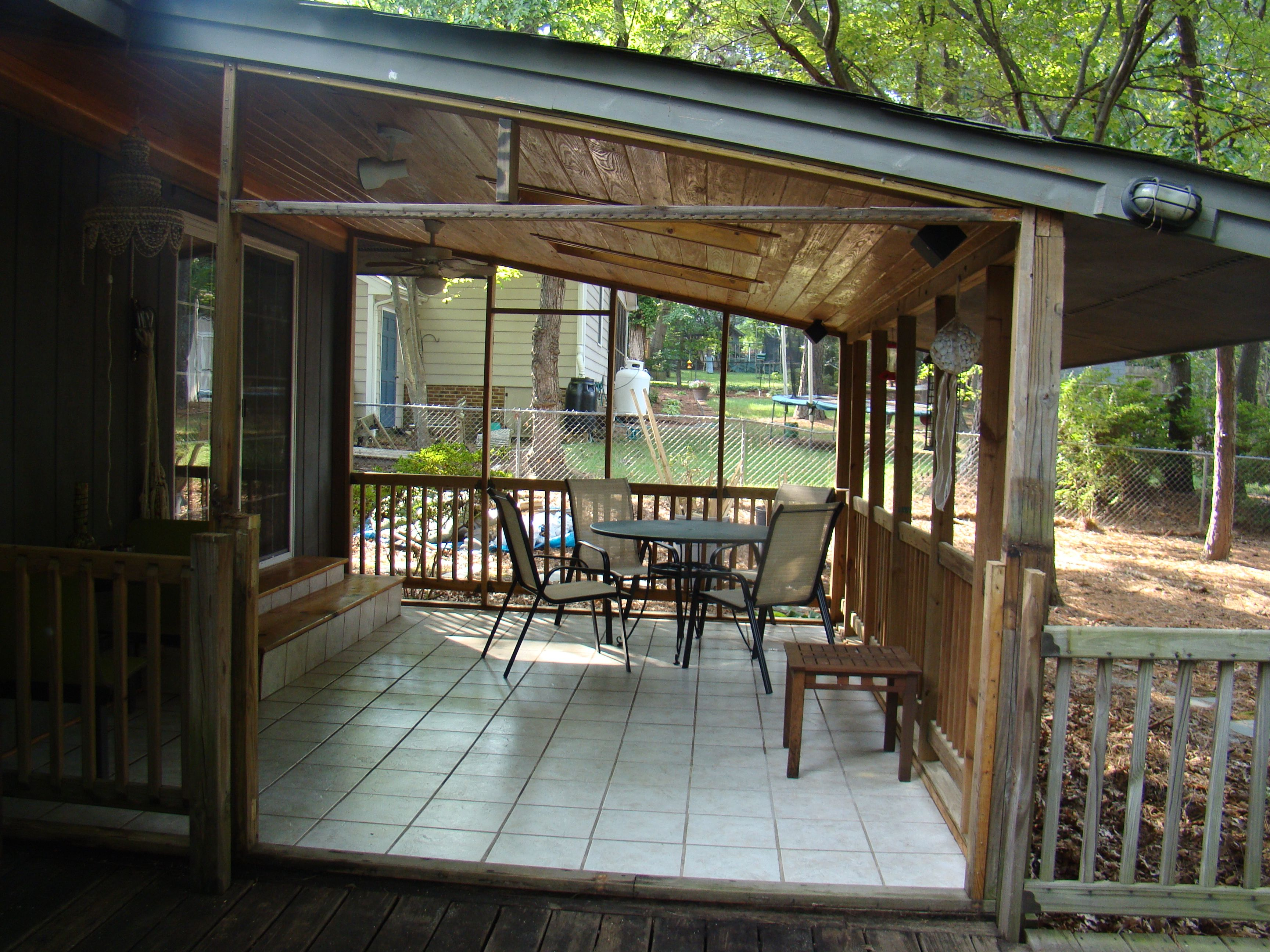 Back Porch Ideas back porch ideas that will add value & appeal to your home | porch