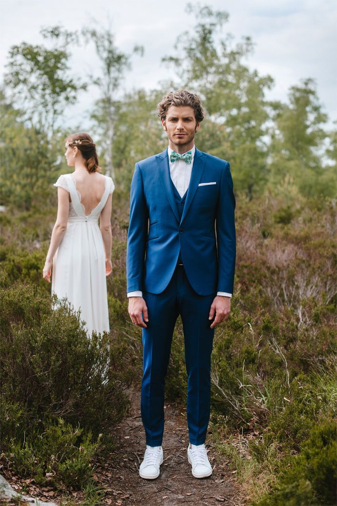 costume mariage samson