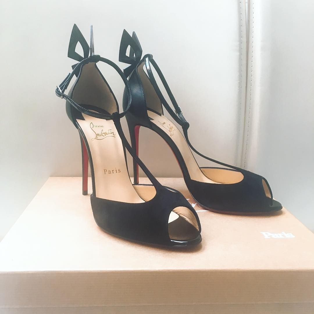 christian louboutin paris ete