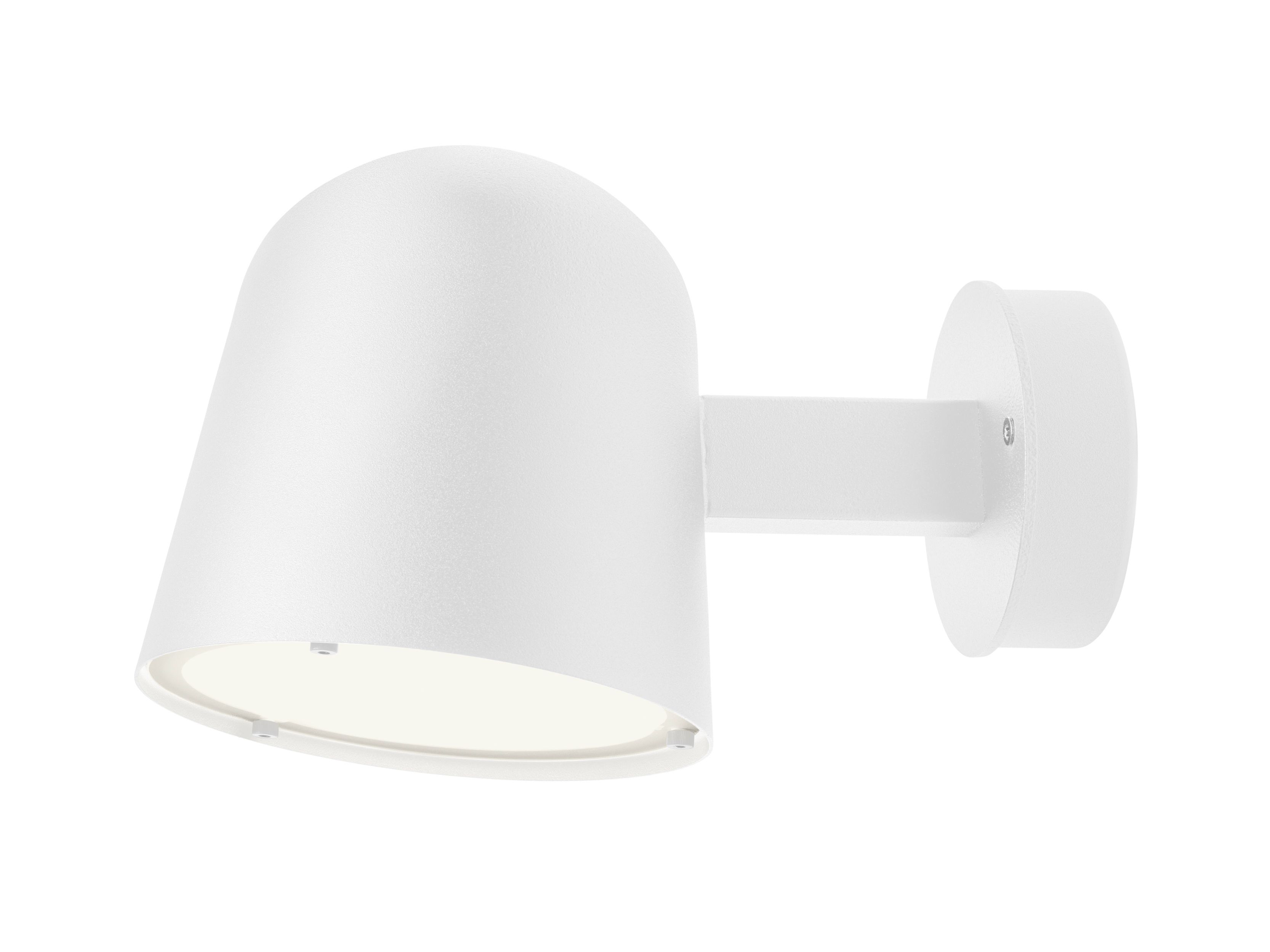 Convex Wall Lamp By Zero Design Jens Fager Wall Lamp Wall Lamp Design Lamp