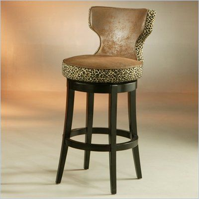 Swell Leopard Bar Stool Bar Stools Buy Bar Stools Upholstered Gmtry Best Dining Table And Chair Ideas Images Gmtryco