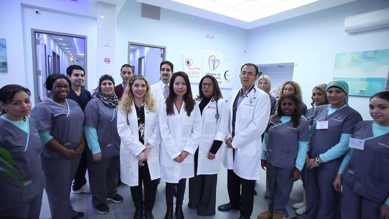 Artisans of Medicine NYC is a healthcare practice open to