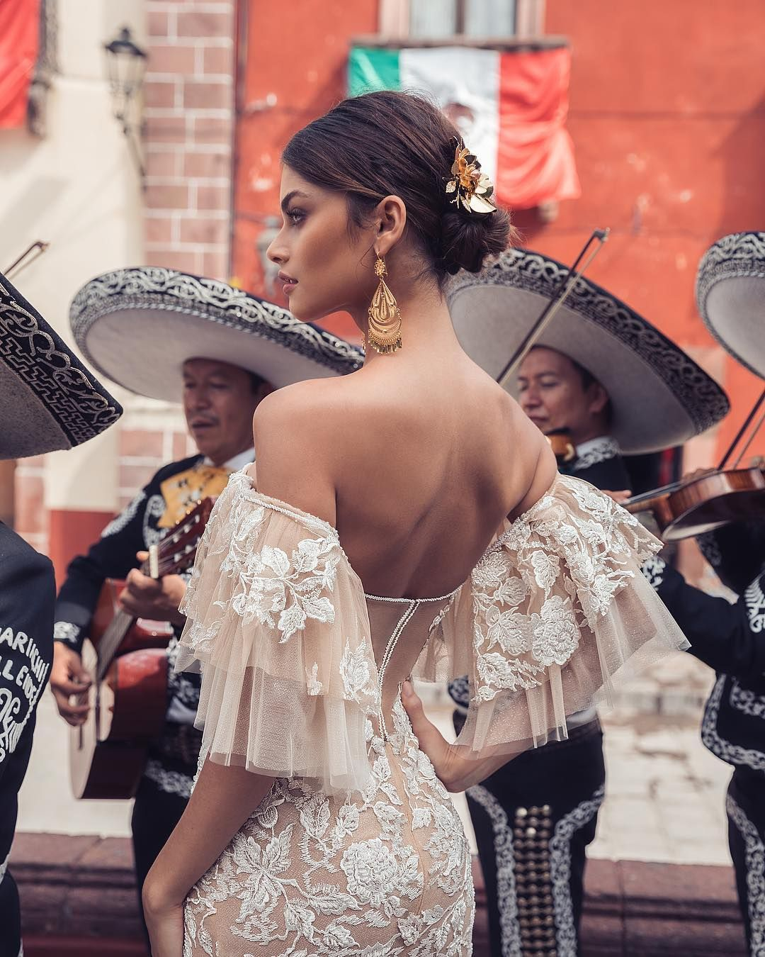 San Miguel 2019 Collection