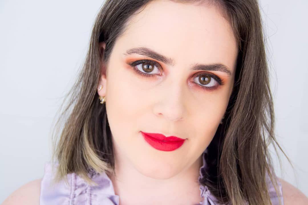 + de 20 fotos das maquiagens de Juliana Paiva: do batom