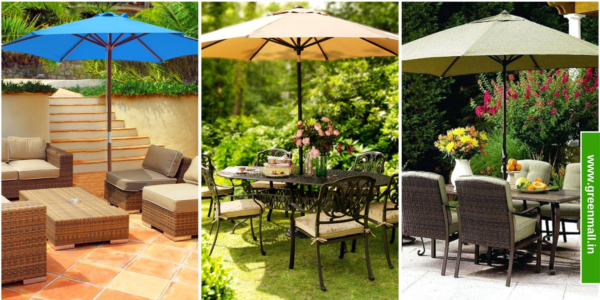 0ad73df54d Looking For Garden Umbrella In Kolkata? Know The Top 4 Benefits ...