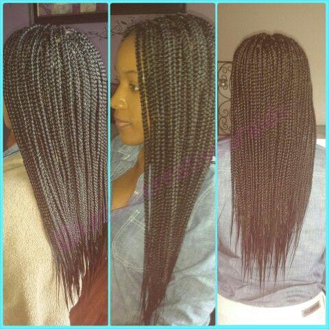 medium box braids with images  twist braid hairstyles