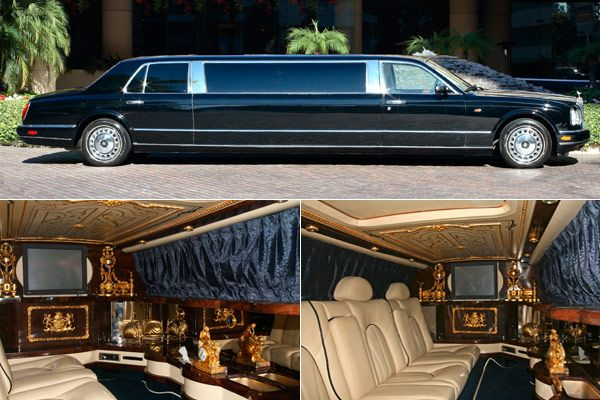 8 Million Dollar Car Royal Stars And Their Cars Car Collection