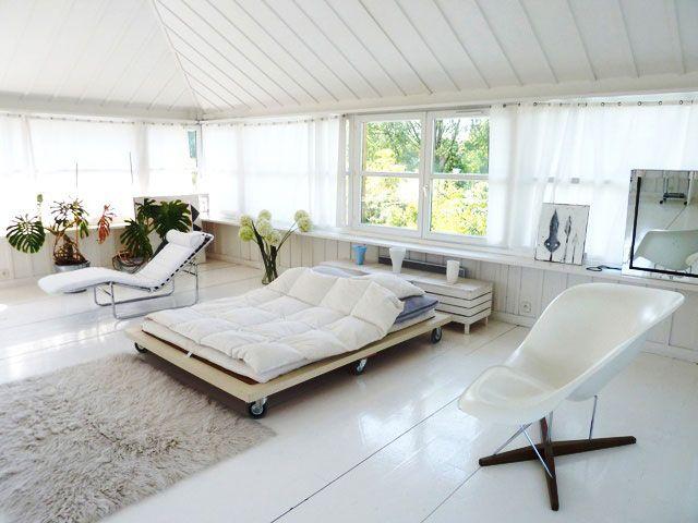 plan intérieur de la starckhouse 3 suisses Maison 3 Suisses starck