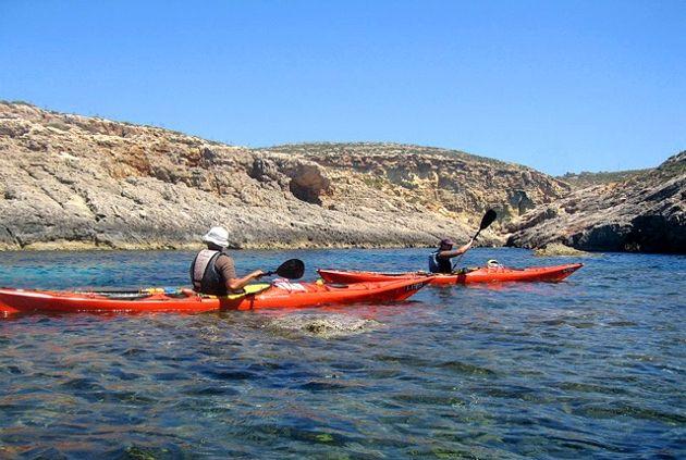 A máltai szigetcsoport köztudottan gazdag történelmi és kulturális látnivalókban, ám kevésbé ismert tény, hogy a parányi szigetvilág az elmúlt években a kalandturizmus egyik feltörekvő célpontjává vált...