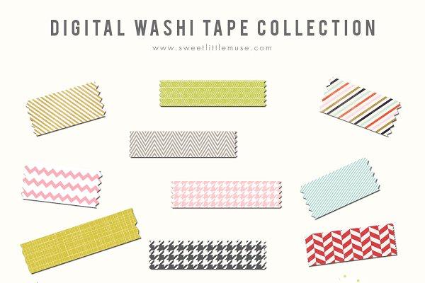 Washi Paper Tape Strips Decoraciones Para Trabajos Decoracion De Cuadernos Escolares Ideas De Diario