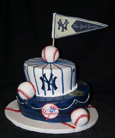 It's National It's My Party Day. (10/11) Since It's My Party I Want To Celebrate The Yankees