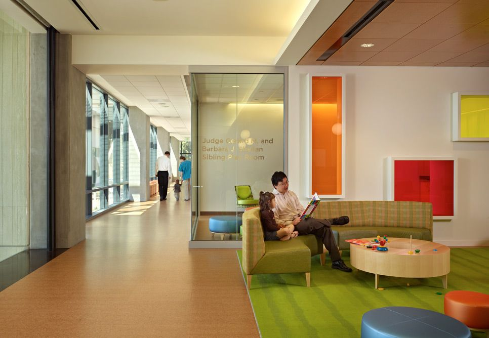 Seattle Children S Hospital At Bellevue Clinic And Surgery