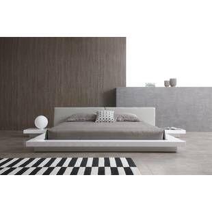 Brayden Studio® Lorelai Platform Bed | Wayfair