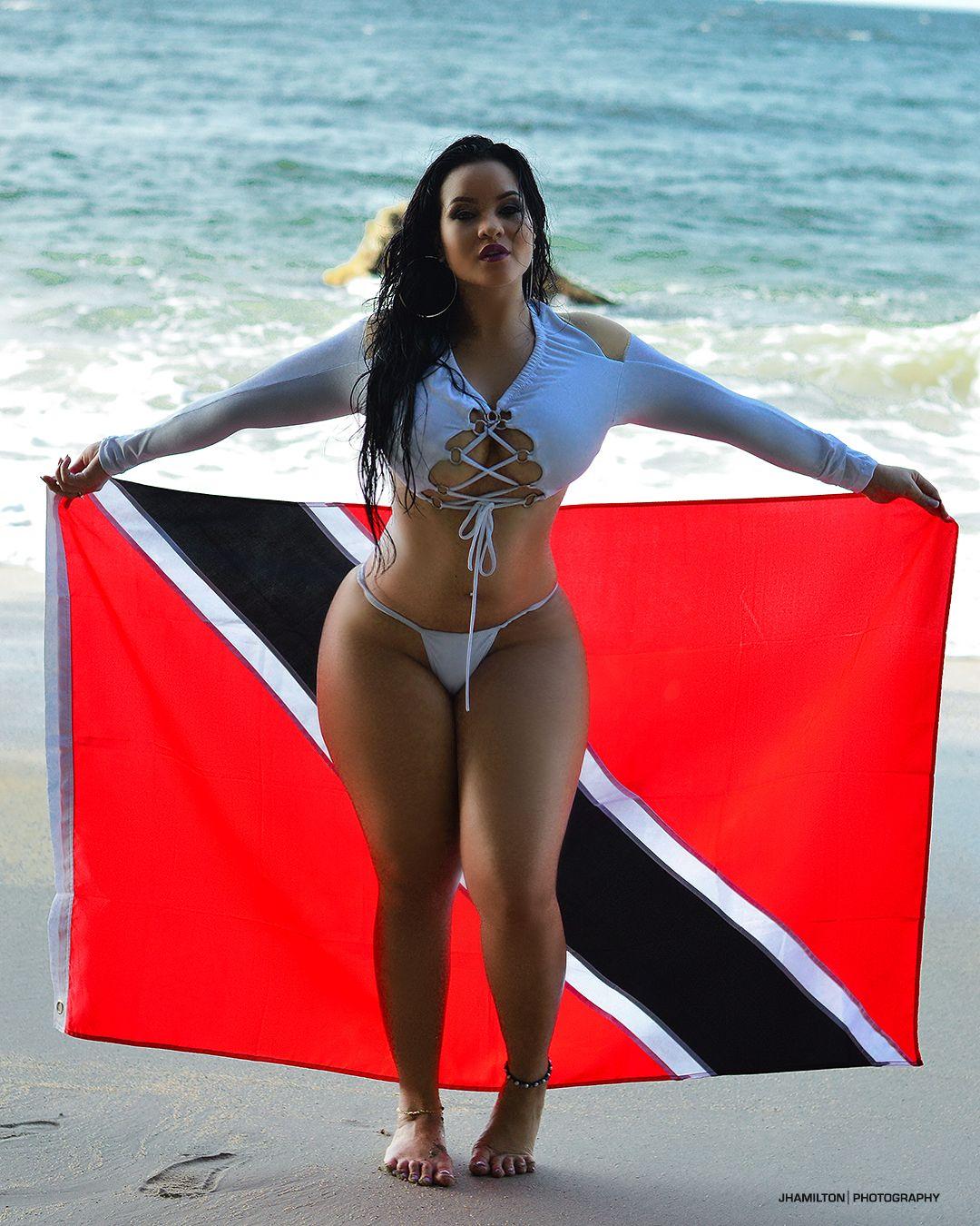 Booty Megan Trinidad nude photos 2019