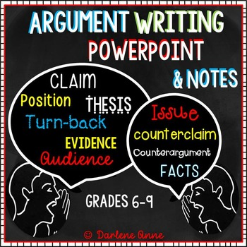 Easy essay topics for middle school students