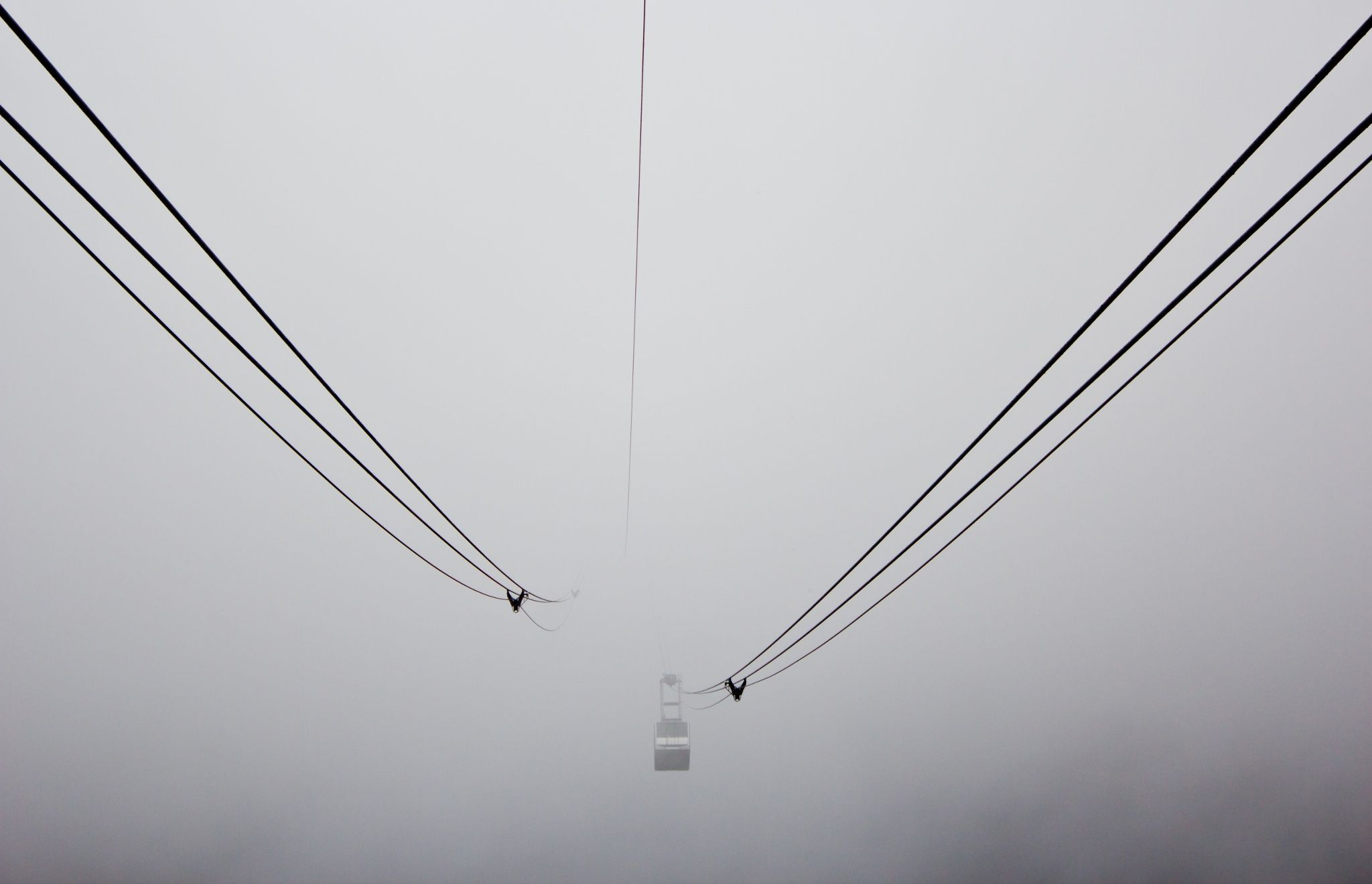 500px에서 활동 중인 Brad Hammonds님의 사진 Passing Silently Through the Fog