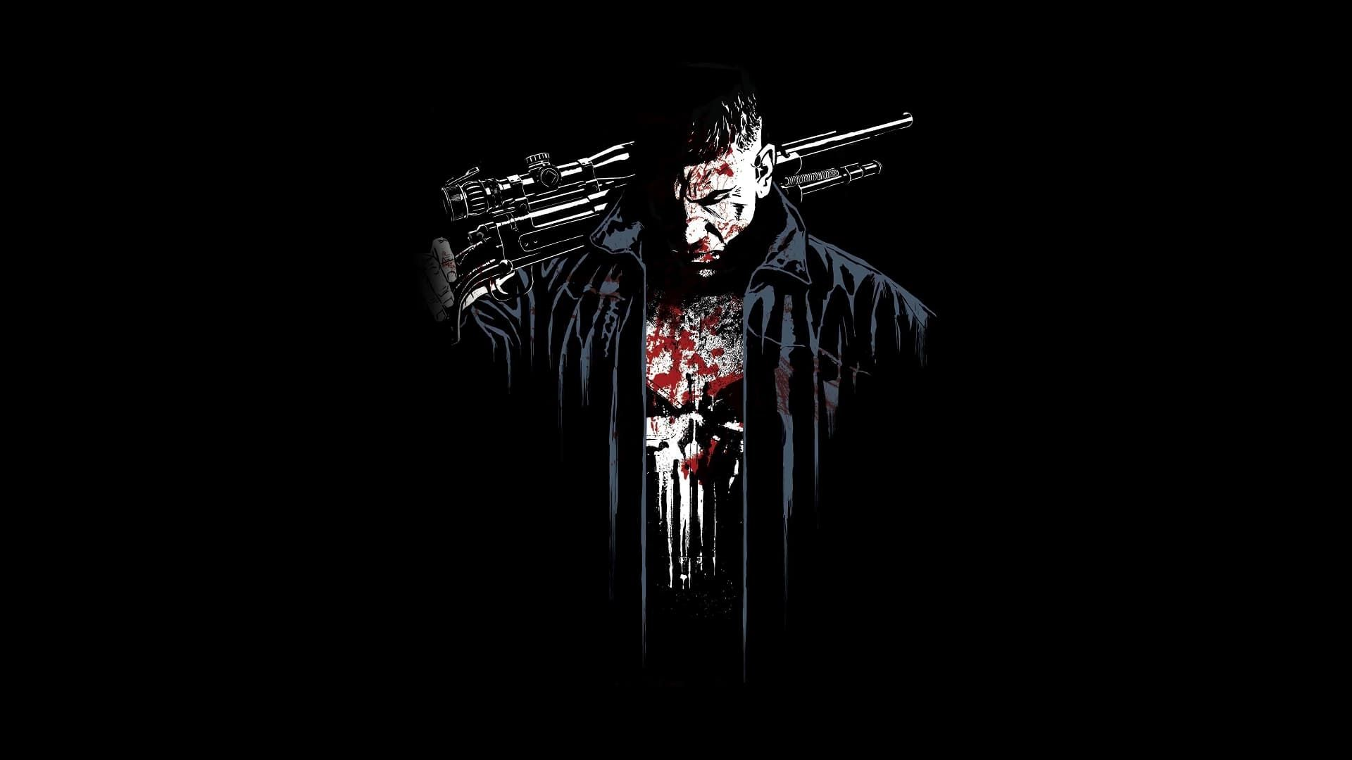 Pin by 1337x on 1337x in 2019 Iphone cartoon, Punisher