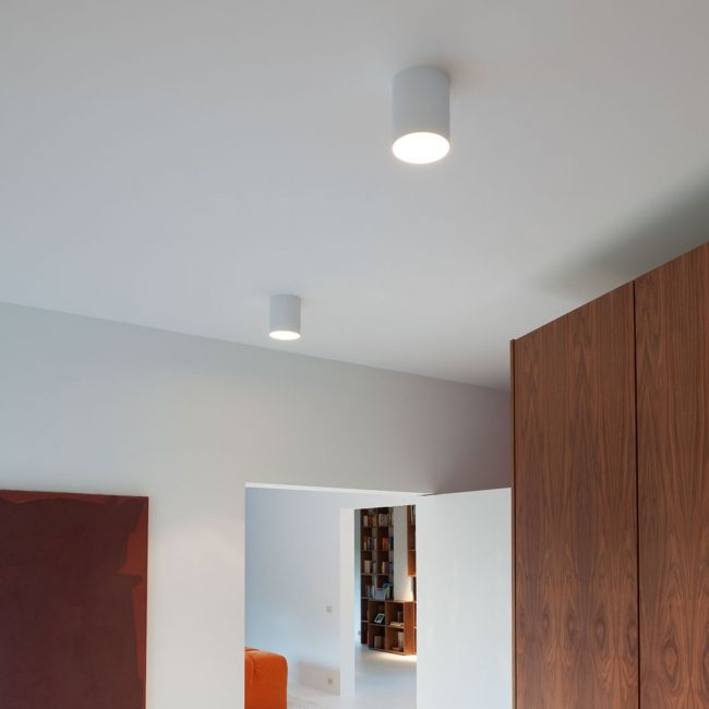 Ceiling Surface Light Delta Ultra S