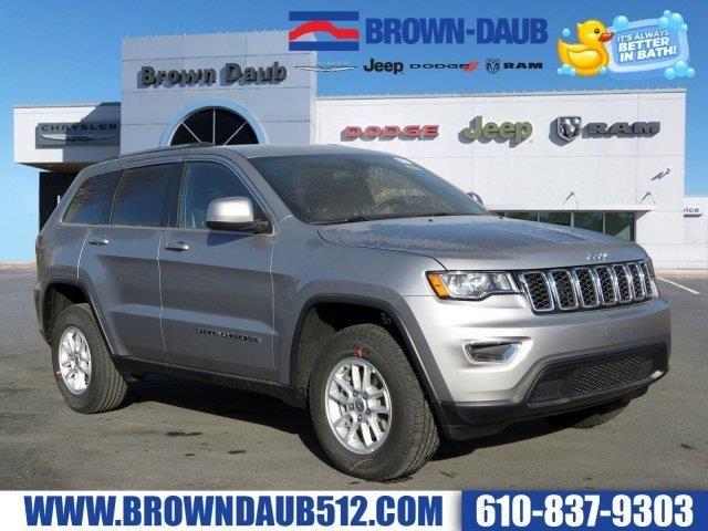 2020 Jeep Grand Cherokee 4wd Laredo E Jeep Grand Cherokee Jeep