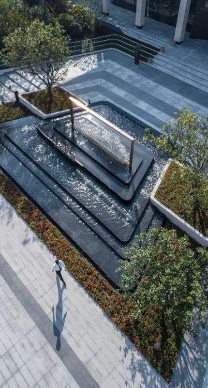 Best Landscape Architecture Design Garden Paths Ideas -   14 garden design Landscape architecture ideas