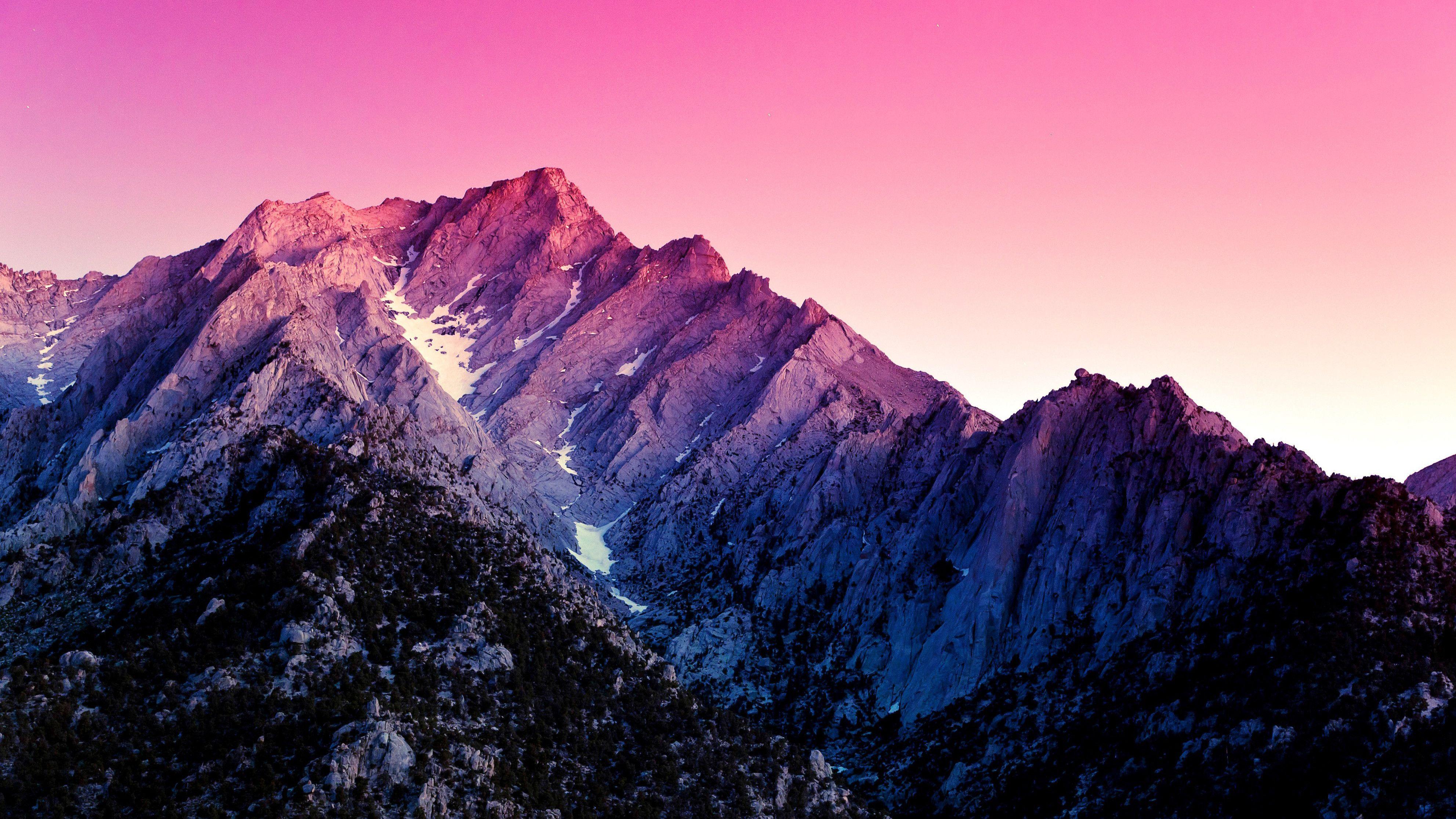 100 1920x1080 Wallpapers In 2020 Mountain Wallpaper Macbook Air