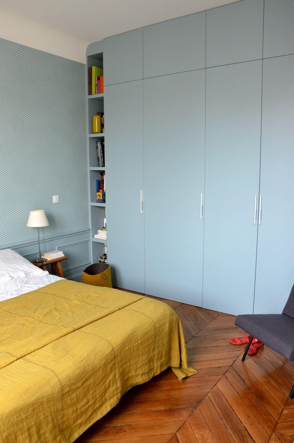 Vert chambre feng shui - Bleu chambre feng shui ...