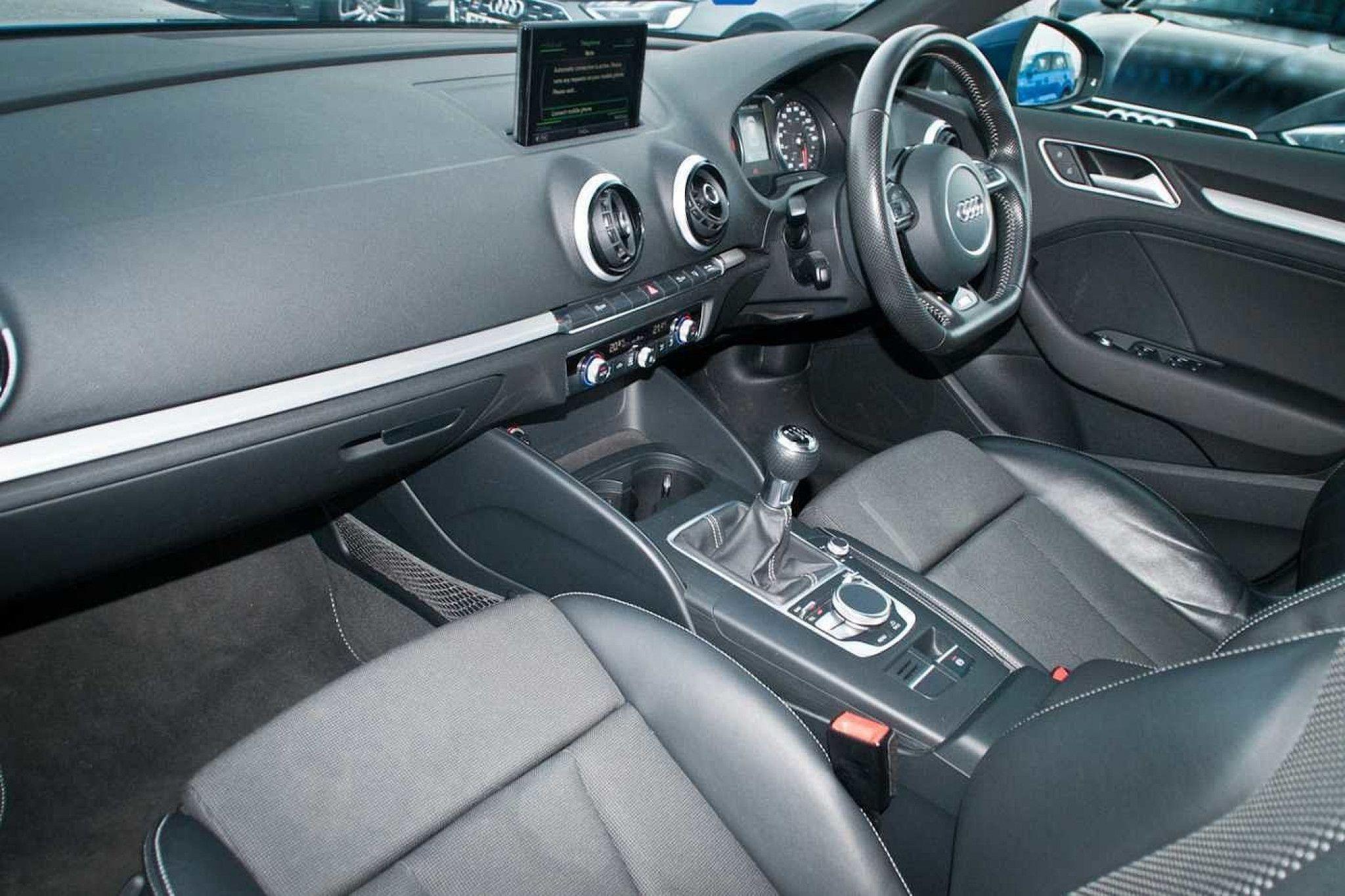 Audi A3 1.6 Tdi 110 S Line 5Dr in 2020 Audi, Audi a3
