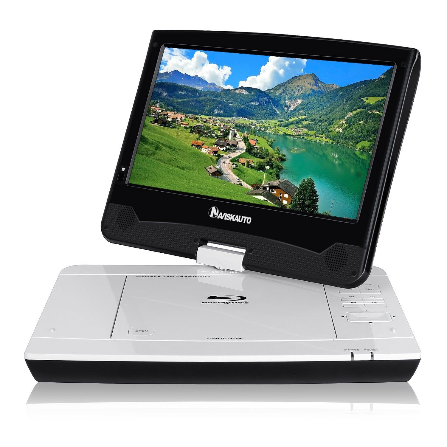 12 Best Portable Blu Ray Players Dvd Players Which Should I Buy Blu Ray Player Dvd Player Blu Ray