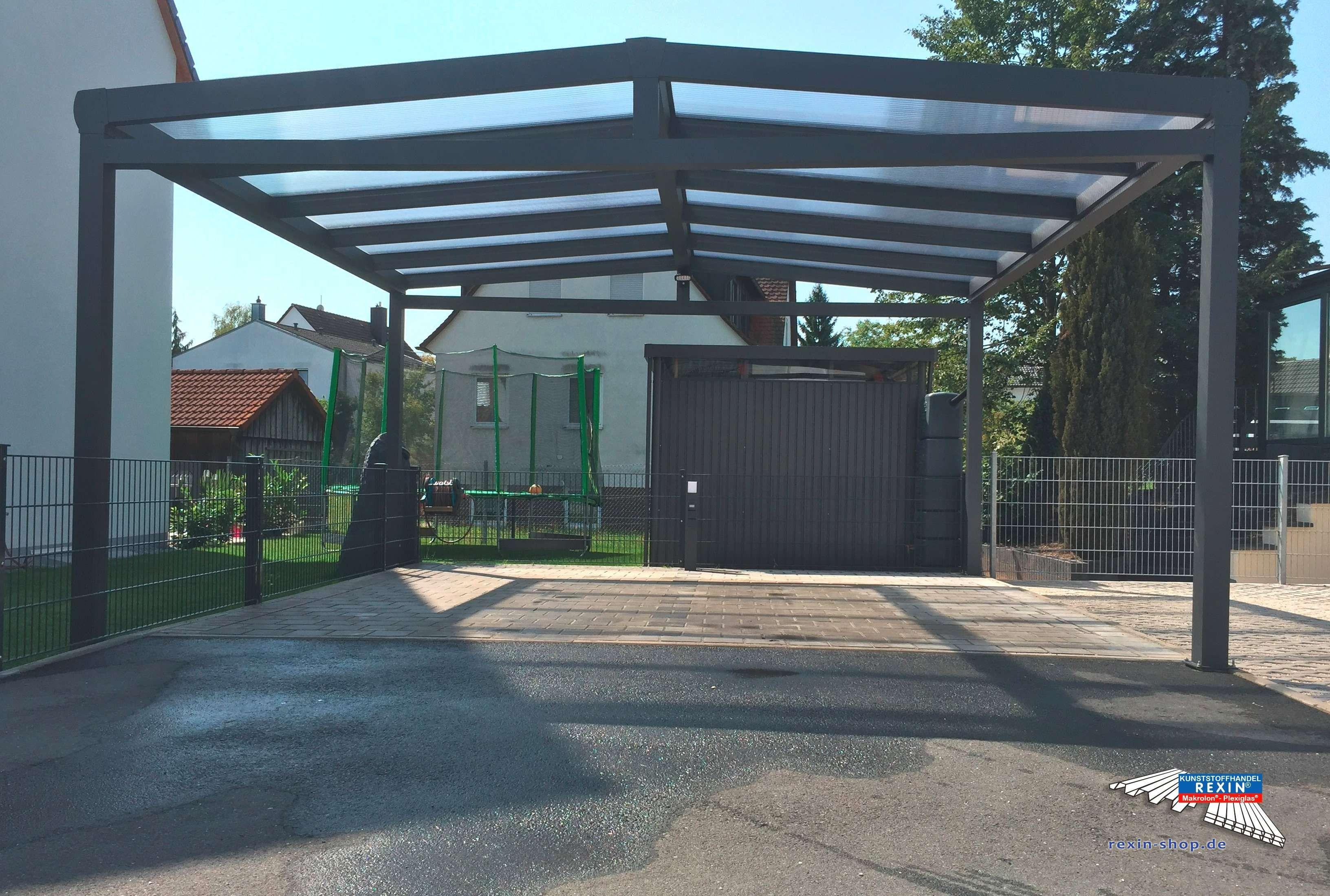 Ideen 40 Zum Pergola Bausatz Freistehend Pergola Bausatz Alu Carport Pergola