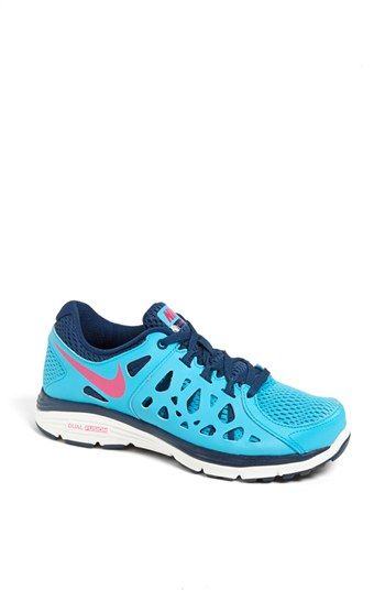 huge discount 6c2c4 2edbc Nike  Dual Fusion 2.0  Running Shoe (Women) available at  Nordstrom