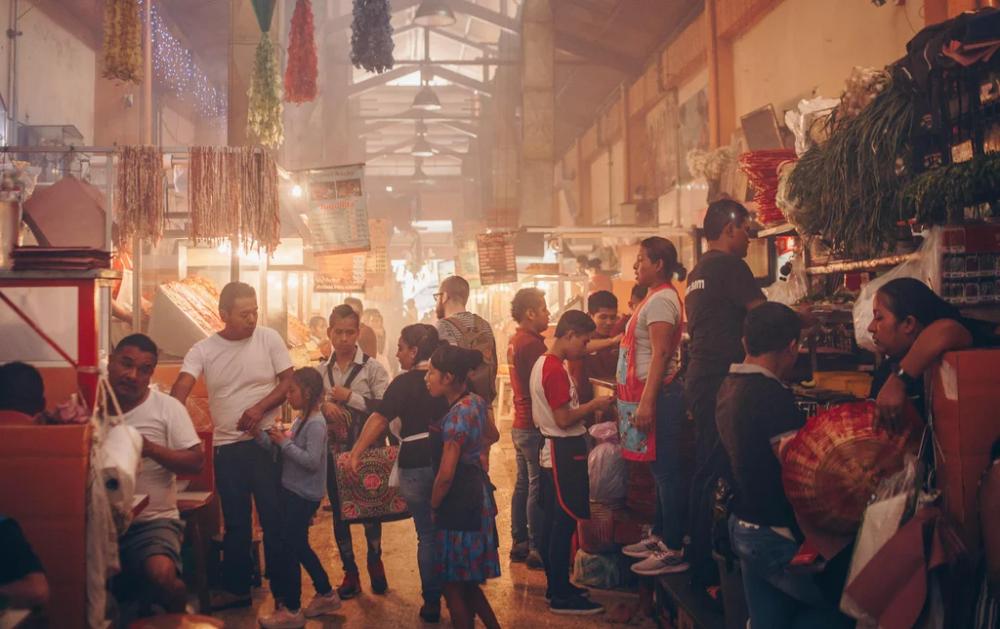Neta Que Parece Pintura Mexico En 2020 Parecia