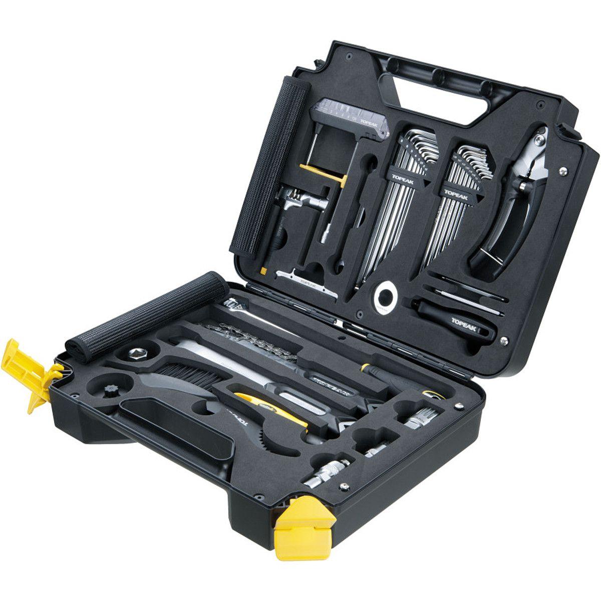 Topeak Prepbox Tool Kit Outdoor Bike