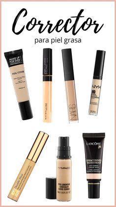 Photo of Tips de Maquillaje para piel grasa – Empresarias Únicas