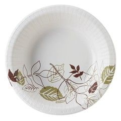 "9"" Paper Plate"