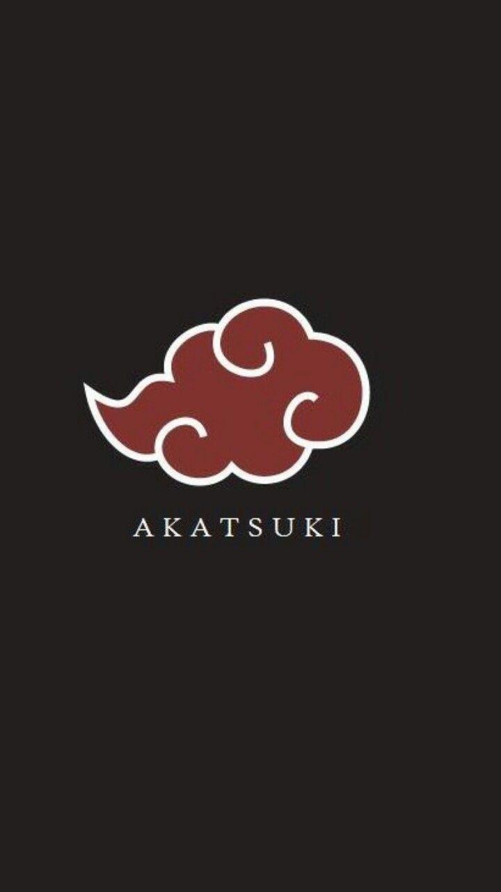 Akatsuki Symbol Wallpaper : akatsuki, symbol, wallpaper, Naruto