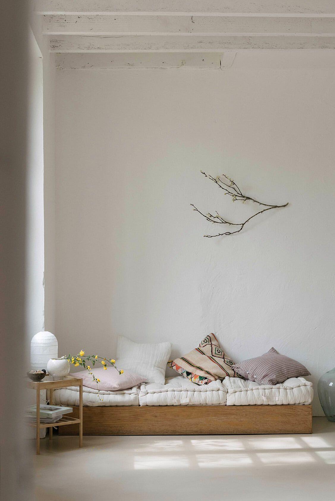 La jolie maison d'Olivia Thebaut - Lili in wonderland