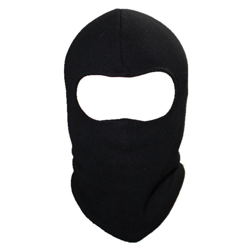 Full Face Punisher Mask