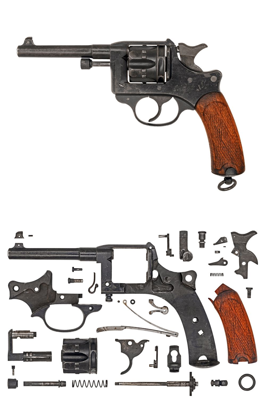 Pin En Revolvers