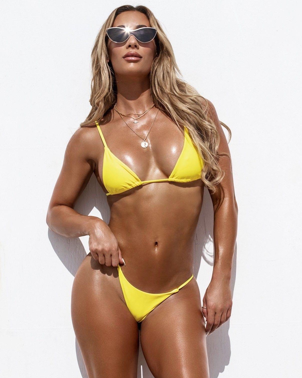 Carmella sexy