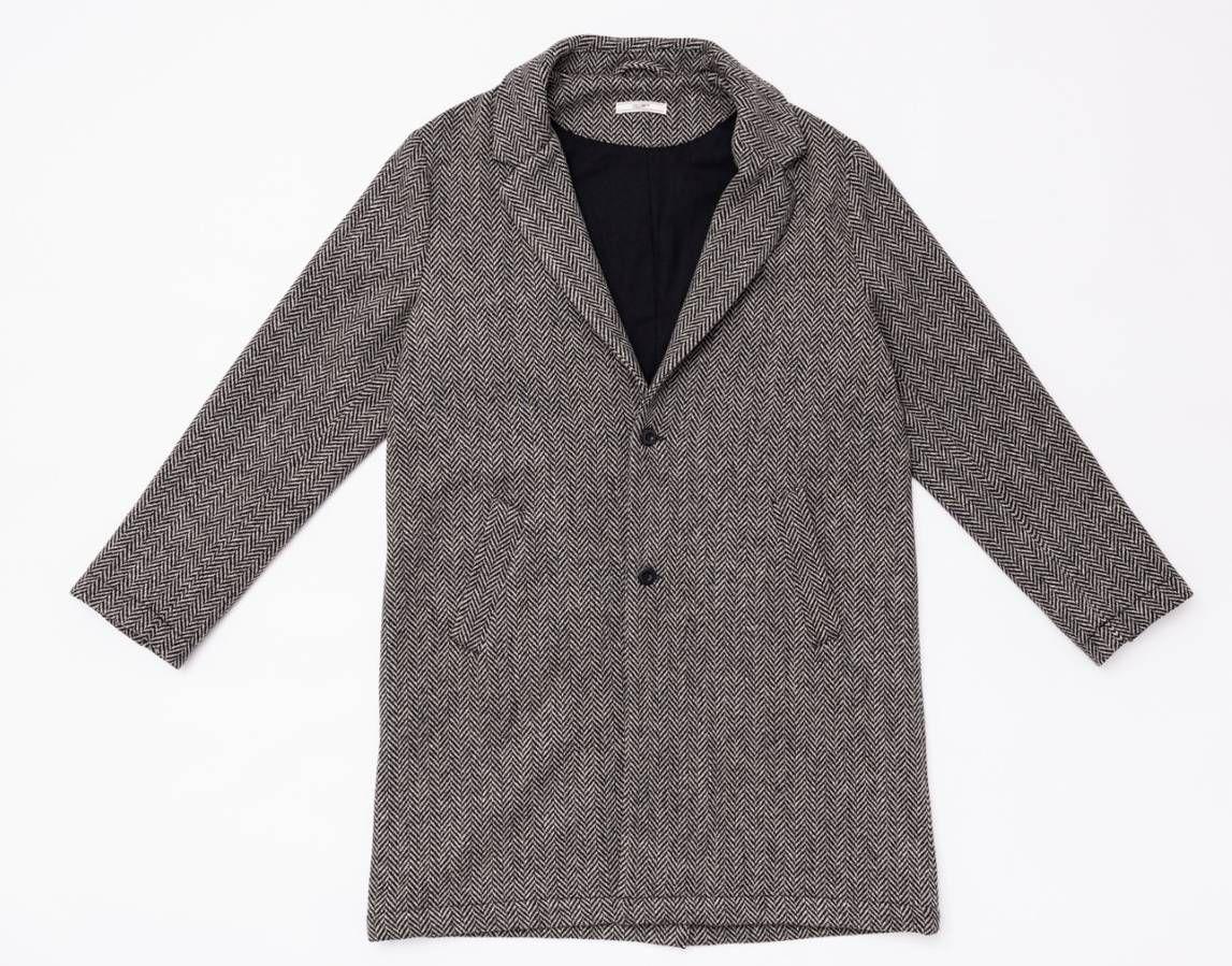 Manteau homme : 30 beaux manteaux pour homme Elle