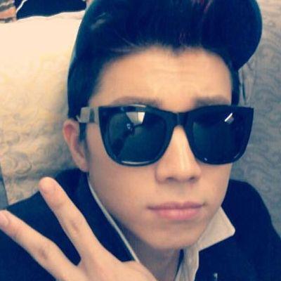 2PM 우영 - 슈퍼선글라스