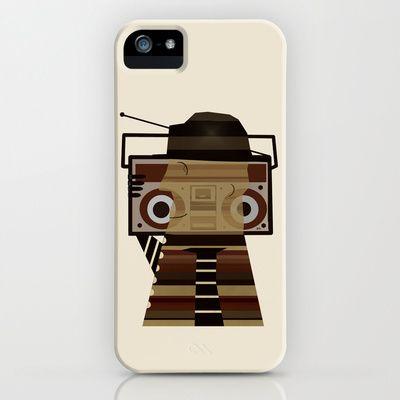 music man iPhone & iPod Case by bri.buckley - $35.00