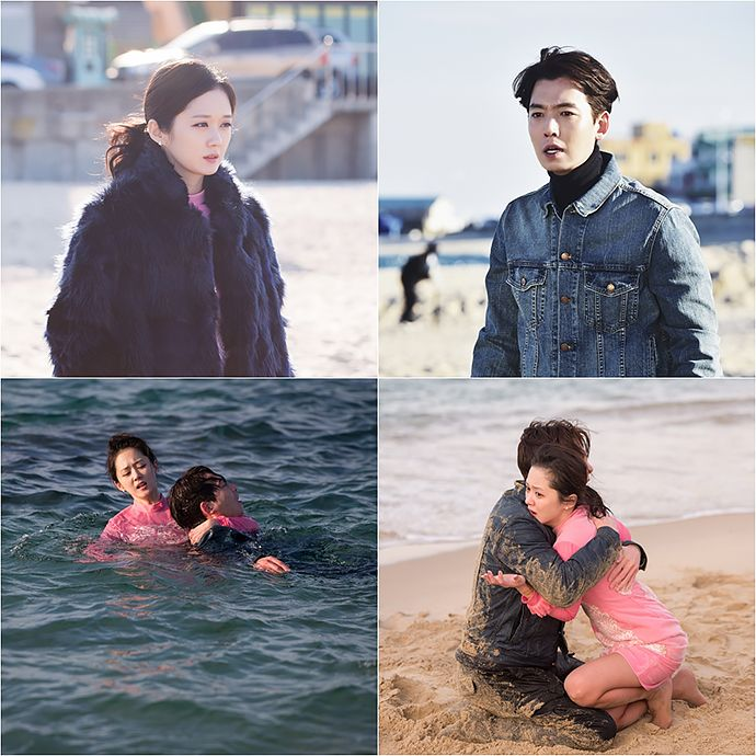 """2nd Teaser For """"One More Happy Ending"""" Reveals Our Cast in Hysterics"""