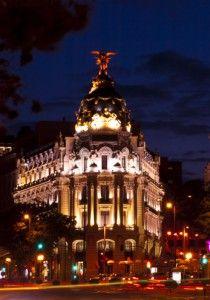 I luoghi dall'animo femminile tra Barcellona e Madrid. http://www.stilefemminile.it/i-luoghi-dallanimo-femminile-tra-barcellona-e-madrid/