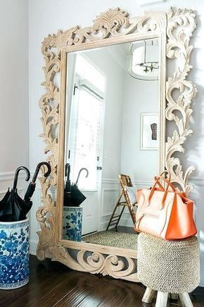 Cheap Large Floor Mirrors For Sale Extra Large Floor Length Mirrors ...
