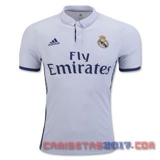 comprar camiseta real madrid baratas