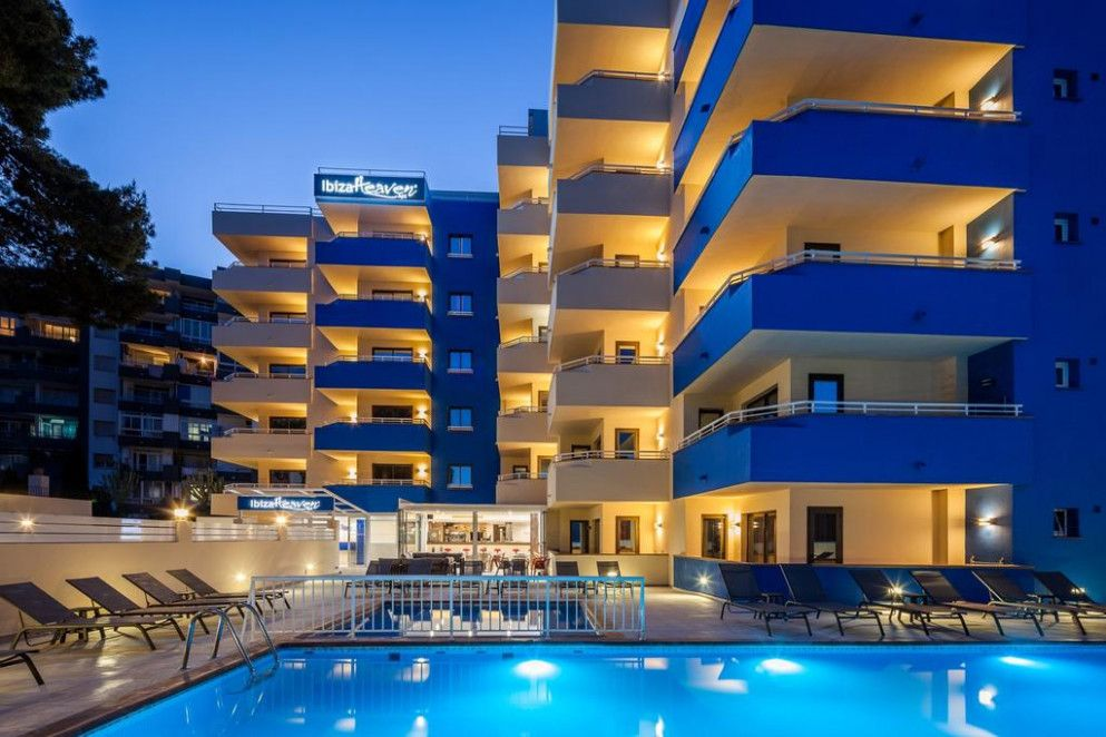 Wat Ik Wou Dat Iedereen Wist Over Appartementen Ibiza Appartementen Ibiza Ibiza Playa Den Bossa Ibiza Apartments