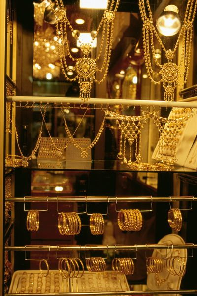 Qatar gold jewelry for sale Arab Gold and Fine Jewelry
